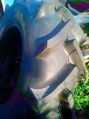 продам новое колесо.18.4 R 34 МОДЕЛЬ Ф-44.