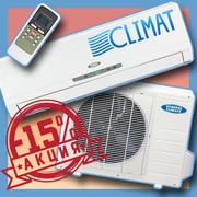 Кондиционер General Climate GC/GU-F06HRN1  (АКЦИЯ ДО 09.05.2015  -15% ) С УСТАНОВКОЙ