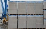 Блоки газосиликатные на клей д 500. Доставка