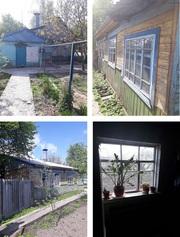 Продам жилой дом в г.Жлобин,  переулок Товарный,  д.15.