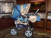 Продается детская коляска.б/у