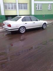 Продам автомобиль BMW 525 i