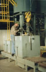 Литейное оборудование,  цеха,  заводы литья по газифцируемым моделям ЛГМ
