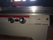Форматно-раскроечный станок SCM si 400nova+Аспирация