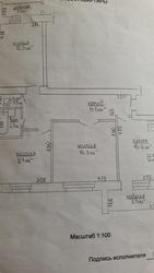 Продам 3-комнатную квартиру в Жлобине